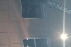 Демонтаж банкомата со второго этажа фото 1