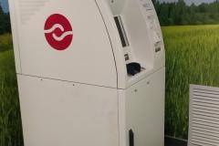 Крепление банкомата при транспортировке фото 9